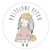 pasteloweretro