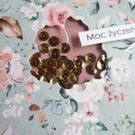 Kwiat SHAKER MOC ŻYCZEŃ - Detal1