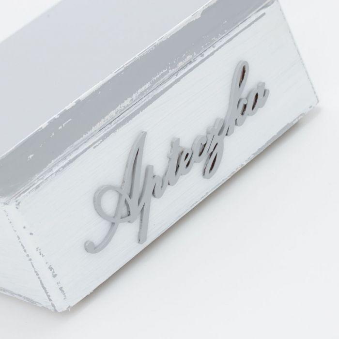 Pudełko na leki