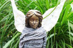 Rzeźba anioła Powertex