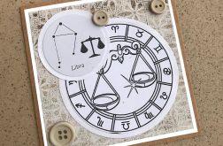 Znaki Zodiaku - Waga