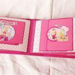 Album I LOVE BARBIE -