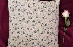 poduszka z łuską gryki i lawendą - 01