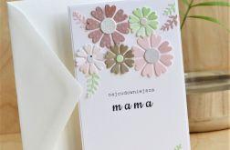 Kartka dla najcudowniejszej mamy