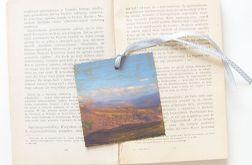 Zakładka do książki krajobraz 5