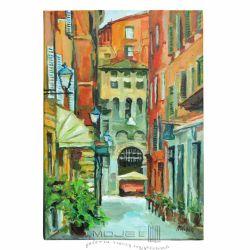 Ulica Bolonii