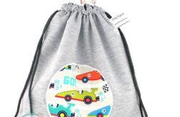 Dresbag-wodoodporny worko-plecak faster
