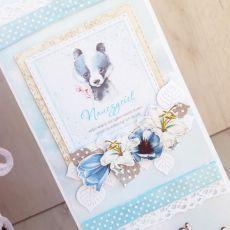Kartka w kopercie dla nauczyciela 1 GOTOWA