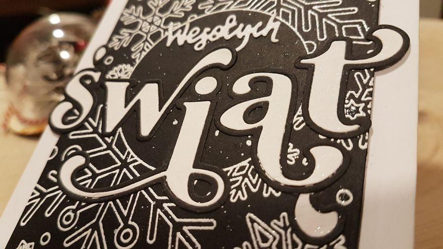 Kartka bożonarodzeniowa KH201209 - Kartka świąteczna