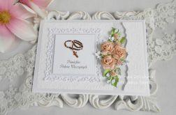 Kartka A5 z okazji Ślubów Zakonnych 21