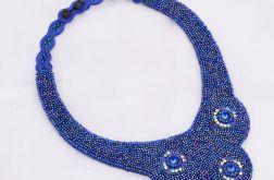 Naszyjnik Blue Queen
