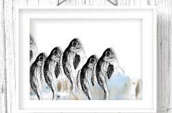 Rybi Targ... art print