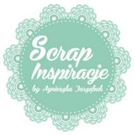 Scrapinspiracje - z miłości do piękna ...