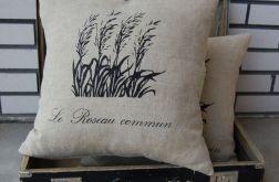 "Poduszki ""Le Roseau commun"""