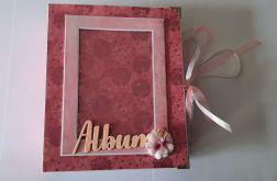 Album różowy
