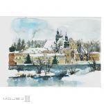 Kościół Norbertanek - obrazek