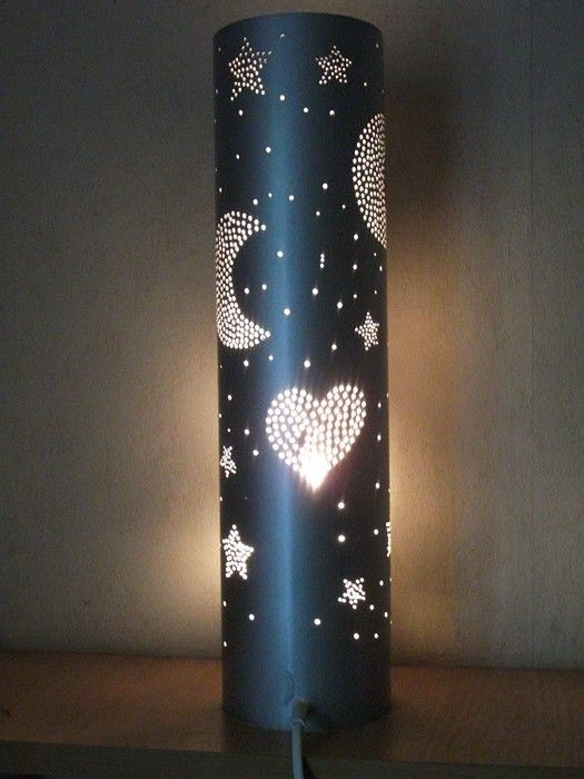lampa  nocna dla dziecka