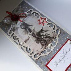 Boże Narodzenie, vintage 2