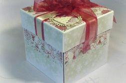 Pudełko z okazji Bożego Narodzenia nr 2