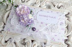 Ślubna kopertówka 480