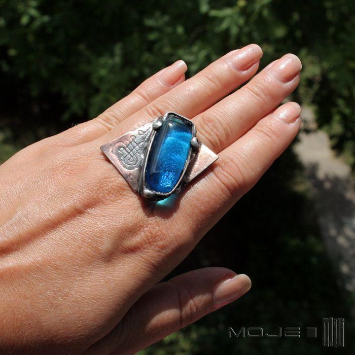 Błękit Druidów