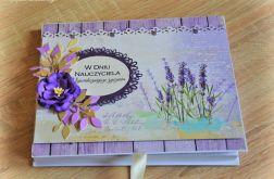 Kartka czekoladownik na Dzień Nauczyciela