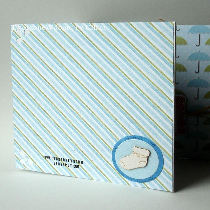 Album harmonijkowy - Skarbek - null