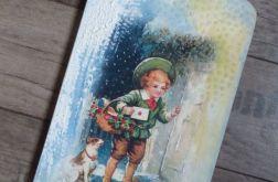 MAGICZNY kalendarz adwentowy *107