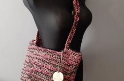 Kolorovo - torebka ze sznurka