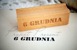 6 GRUDNIA - seria albumowa
