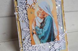 Kartka świąteczna tradycyjna