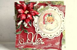Kartka na Boże Narodzenie 3