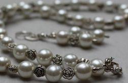 perłowy *