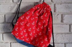 Kotwice plecak