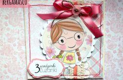 Urodziny Maluszka - Dziewczynka #1