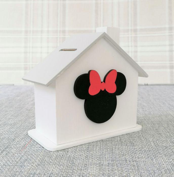 Skarbonka- Minnie- Mmc15 - skarbonka dla dziewczynki