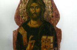 """""""Ikona"""" Jezus (02)"""