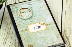 Kalendarz 2020 - czas na relaks