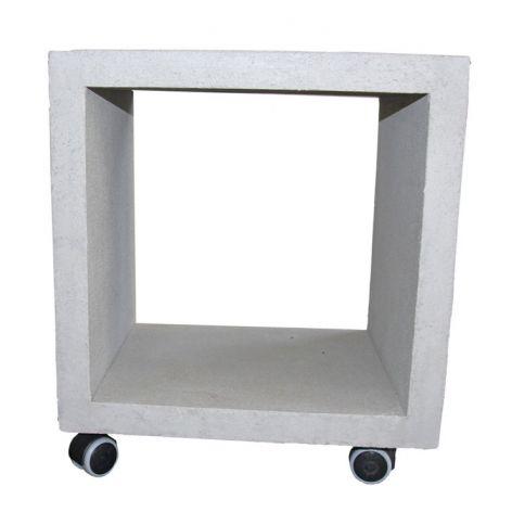 Półka Moduł LOFT - z betonu architektoniczneg