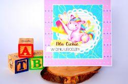 Urodzinki małej dziewczynki #1