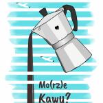 Plakat z motywem kawy - Idealny dla każdego kawosza