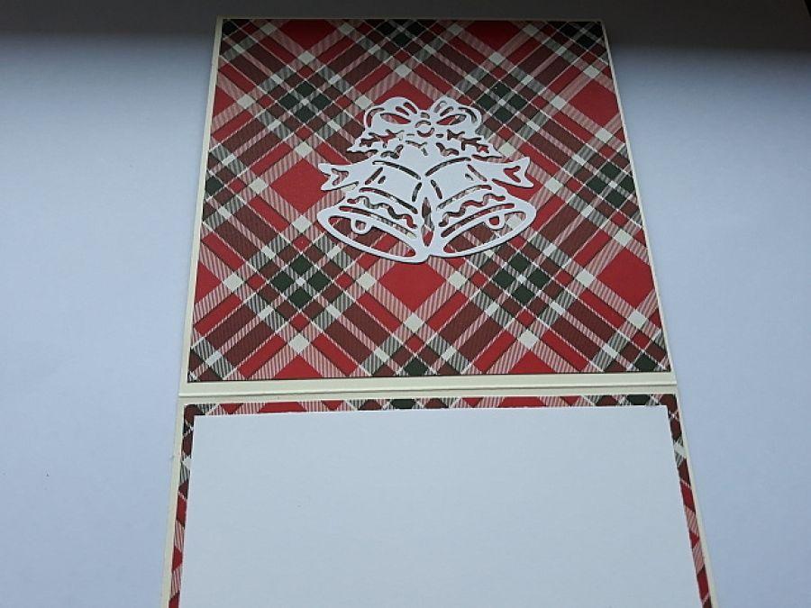 Kartka świąteczna 1