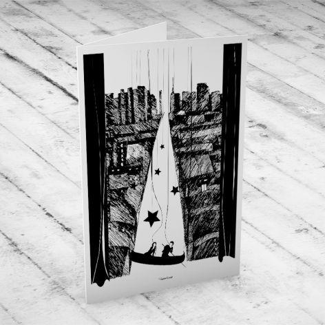 Karteczka na Ślubne Życzenia