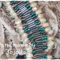 Seed beads 1