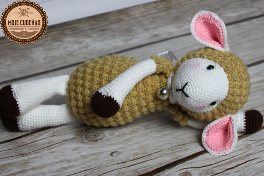 Owieczka Molli