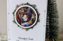 Kartka świąteczna KBN5