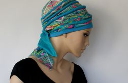 letni turban HILARY