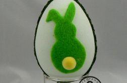 Zielone jajko z zajączkiem (02)