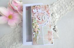 Kartka jubileuszowa w pudełku 42