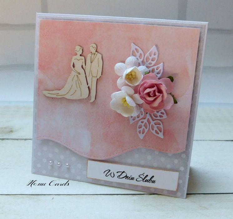 Kartka Ślubna #8#